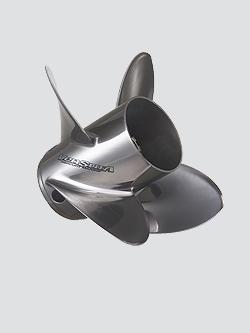 Power Boat: Power Boat Propellers