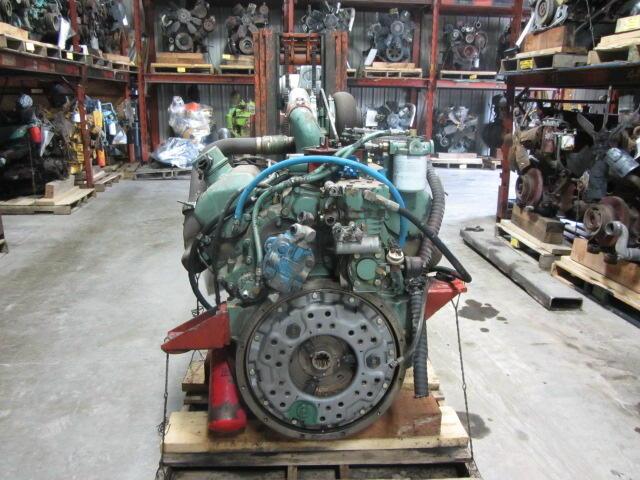 DETROIT DIESEL-6V-53T Used Truck Engine