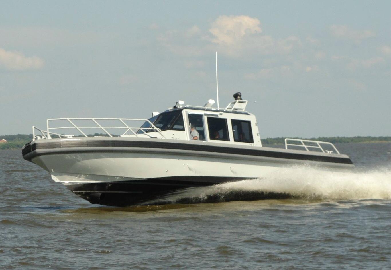 Custom Ambulance Boats For Sale