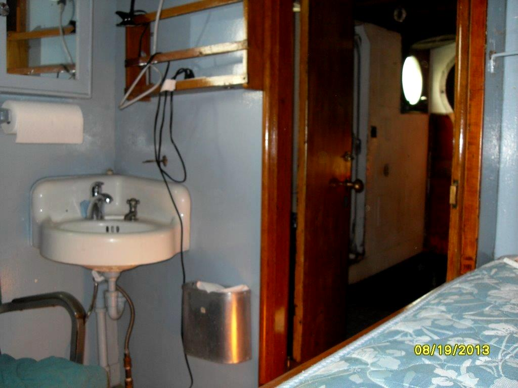 Model Bow Coastal Tug for sale-100' Coastal Tug / Live