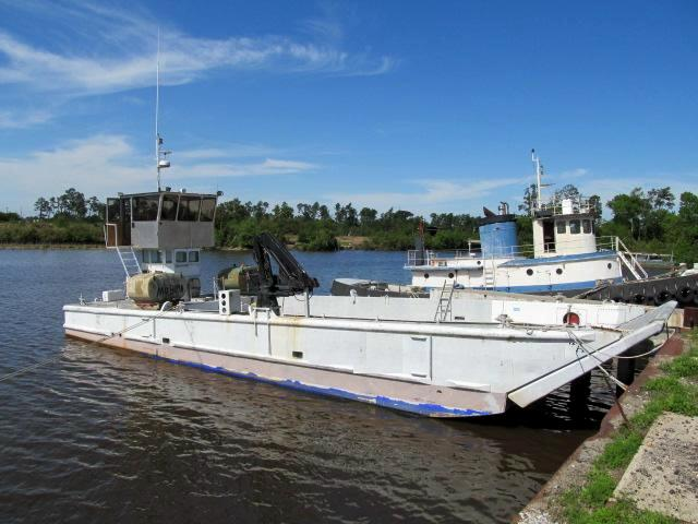 used aluminum landing craft for sale used supply boats for
