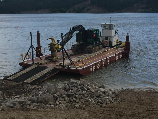 truckable tug for sale