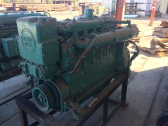 Find Discounted marine diesel engine and parts